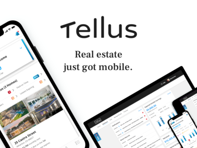 Marketing Collateral - Real Estate Just Got Mobile