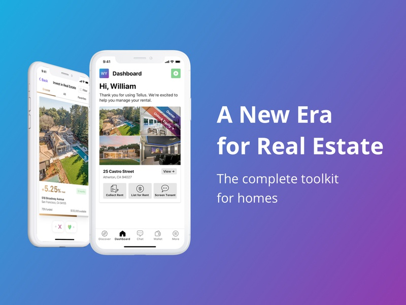 Product Hunt Marketing marketing collateral marketing branding product ios mobile app real estate design