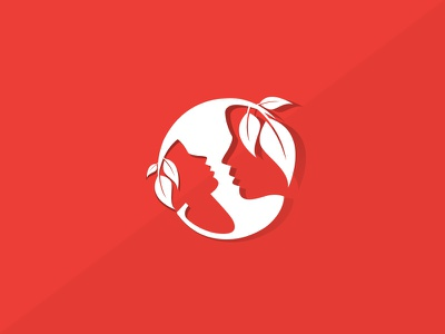 Logo Design for Sahyakiran gif vector logo designer web designer designer ayurvedic ayur invite dribbble invite dribbble web design web logo design illustration design logo