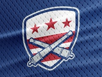 DC Defenders Logo