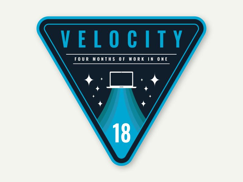 Velocity Project Patch velocity space patch