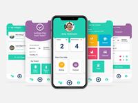 Village app