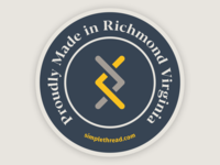 Proudly Made In RVA
