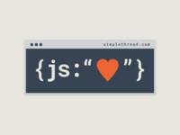 We Heart JS