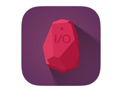 I/O Staff Attendance App Icon