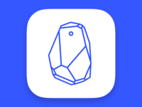 I/O Staff Attendance App Icon Alternate