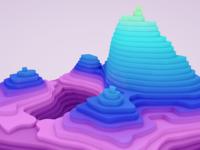 Fluo peak