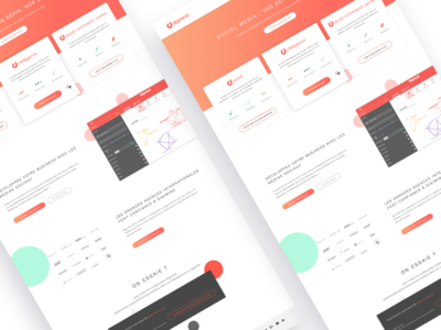 DIGIMIND REDESIGN