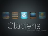 Glaciens SD
