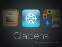 Glaciens HD release