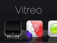 Vitreo Dock