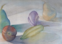 Still Life With Pairs