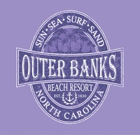 Outer Banks Oval