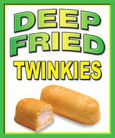 Deep Fried Twinkies 2 9 12
