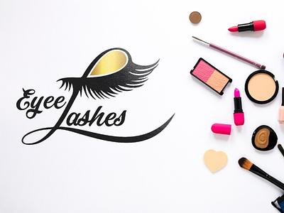 Cosmetics Logo cosmetic cosmetics cosmetic logo store logo logo brand identity illustration design branding store identity minimalist logo logotype logo design