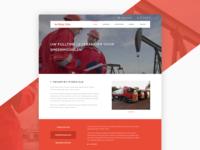 Te Riele Olie - Website