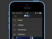 App Eventos Tv