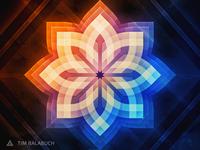 Lotus Light Poster - Freebie