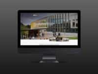 UI: The Bradfield Centre