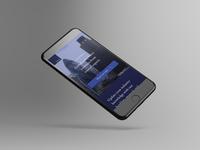 Responsive Design: Laven Partners