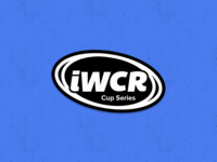 iWCR League Logo