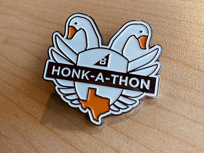 BigCommerce Hackathon Pin product design enamel pin design ecommerce austin texas