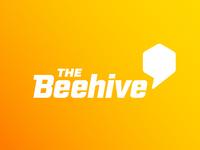 The Beehive Logo