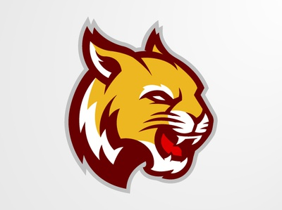 Wildcat or Cougar Logo FOR SALE
