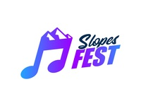 Slopes Fest Logo