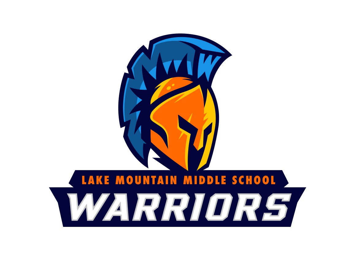 Warriors Middle School rebrand shield armor greek espn sports high school football nfl spartan