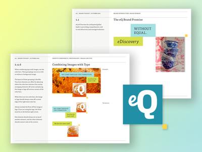 eQ Branding