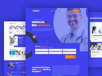 Medical Theme Concept