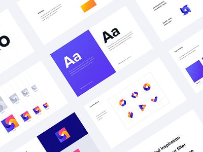 Memo brand guidelines logo guide colors guidelines logo design logo identity brand branding analysis