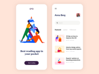 Mobile app - Chapter