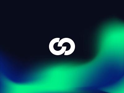 Satsback - Brand Identity for Bitcoin Cashback Service logotype logo design logo gradient colors cashback service cashback bitcoin graphic design branding brand identity brand design ui design ui