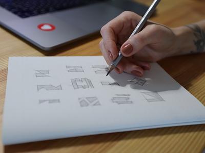 SLIT - Brand Design for NFT market startup 3d design branding clean logotype logo logo design ui 3d praphic graphic design brand brand design nft branding nft market nft
