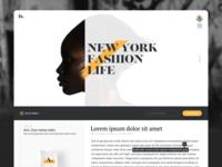 Fashion style / blog