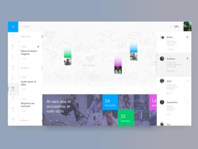 New York social app