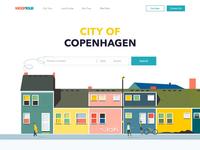 Copenhagen Tours Page