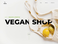 App for Healthy food delivery