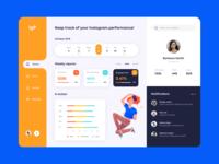 Web Platform - Instagram Performance