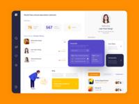 Web App - EDU