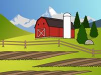 Pocket Farmer Home Screen