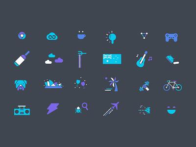 Recruitment Icons icon icons wine dog boombox android opera house australia