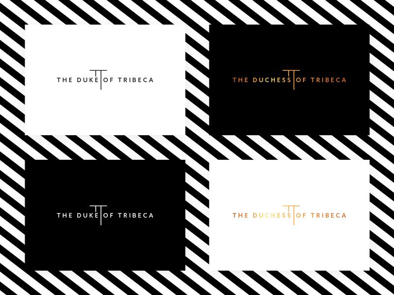 D of T brand branding logo