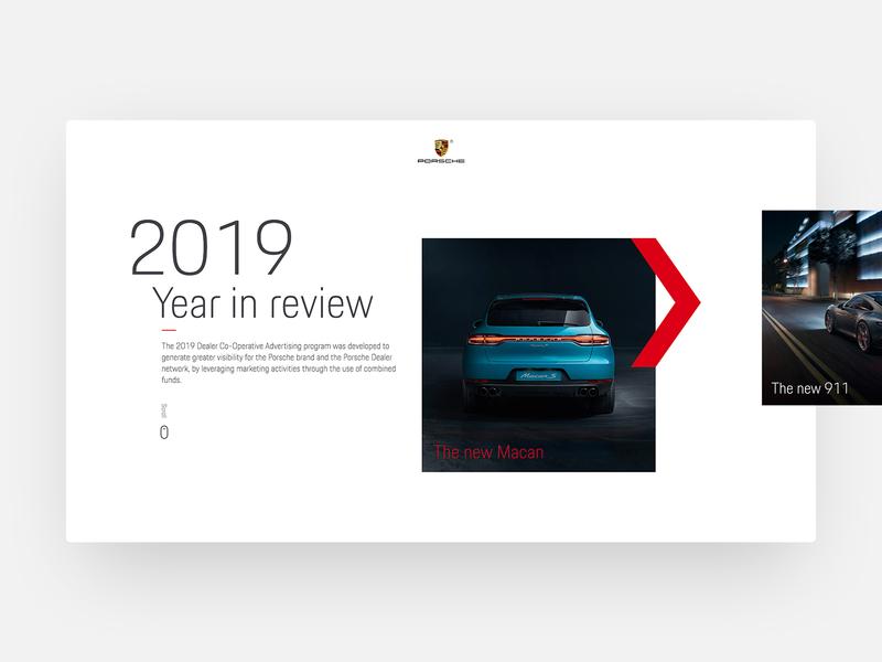 Porsche 2019 Year in Review