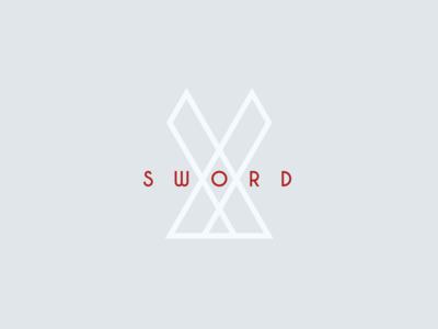 Sword - Final logo