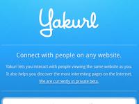 Yakurl - Reserve Username