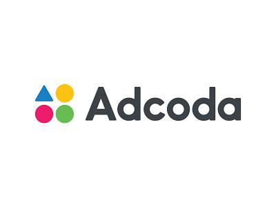 Adcoda.com Logo brand design logo design logodesign brand logo