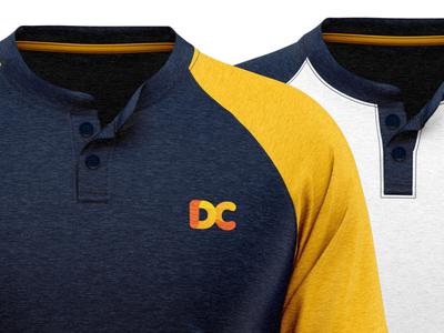 DC Transport Branding vector illustration branding brand logo
